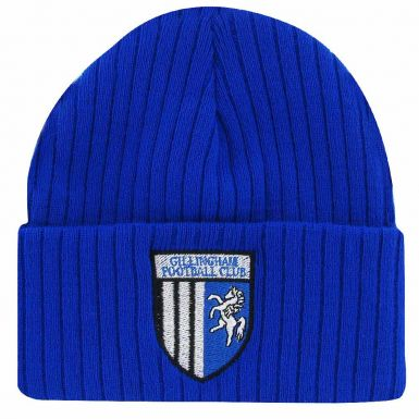 Gillingham FC Crest Bronx Hat