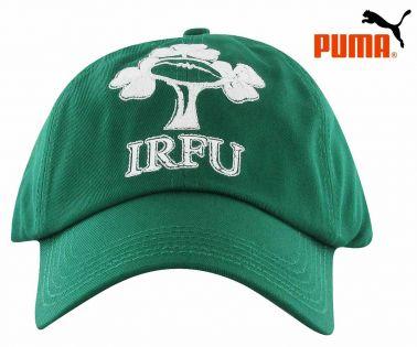 Ireland RFU Rugby Baseball Cap by Puma