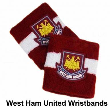 West Ham Utd Wristbands