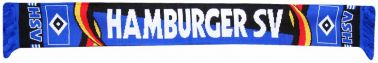 Hamburg SV Football Scarf