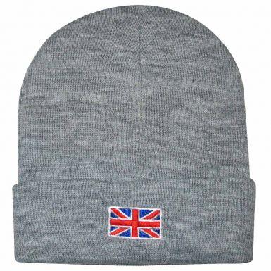 Union Jack Flag Bronx Hat