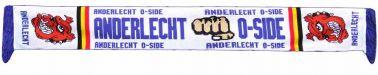 RSC Anderlecht O Side Hooligans Scarf