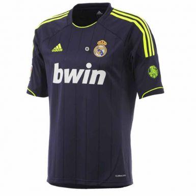 Real Madrid Replica Shirt by Adidas