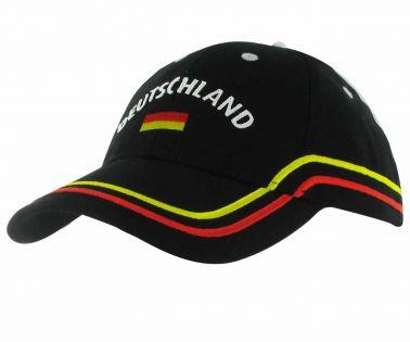 Germany Deutschland Baseball Cap