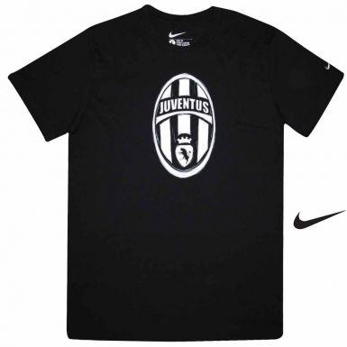 FC Juventus Crest T-Shirt by Nike