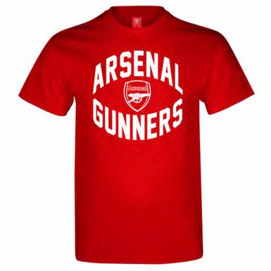 Arsenal FC Gunners T-Shirt