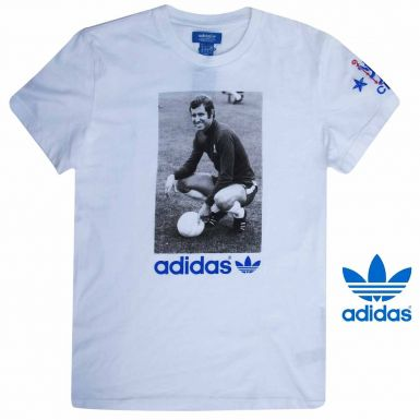 Peter Osgood T-Shirt by Adidas