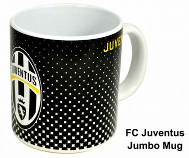 FC Juventus Jumbo Mug