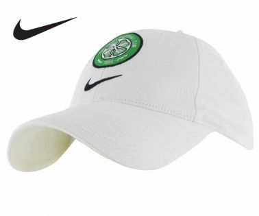 Celtic FC Crest Cap by Nike