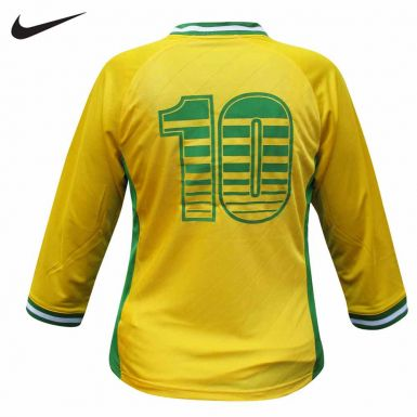 Ladies Brazil Fitted Shirt by Nike