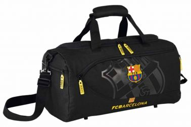 FC Barcelona Crest Sports Holdall