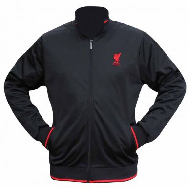 Liverpool FC Tracktop for Training or Leisurewear