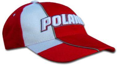 Poland Baseball Cap