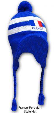 France Wool Hat