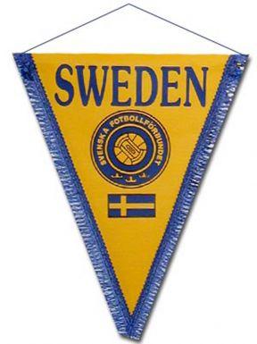 Sweden Pennant