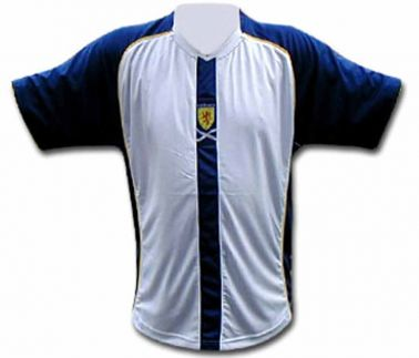 Scotland Training Shirt