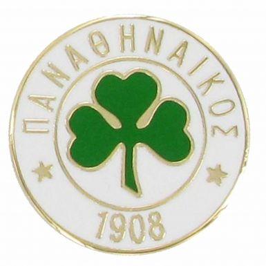 Panathinaikos Pin Badge