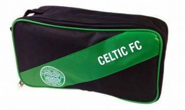 Celtic FC Crest Bootbag
