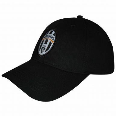 FC Juventus Crest Baseball Cap