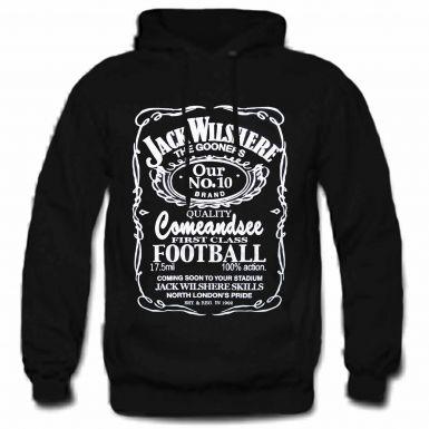 Arsenal Jack Wilshere Hoodie