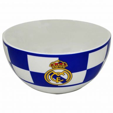 Real Madrid Cereal Bowl