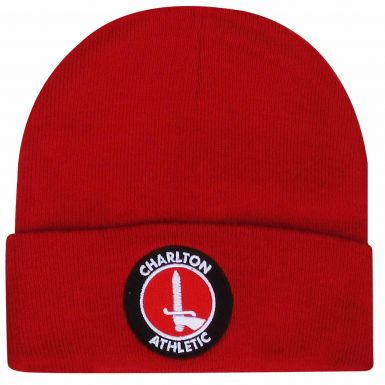 Charlton Athletic Wool Hat