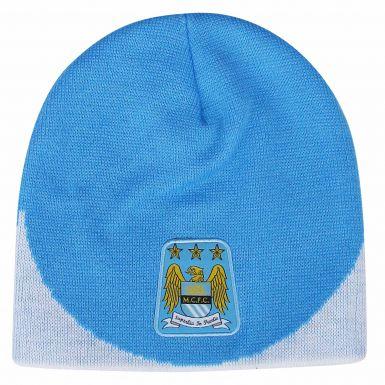 Manchester City Beanie Hat
