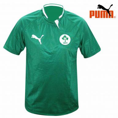 Ireland Rugby Shirt by Puma
