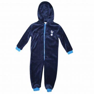 Tottenham Hotspur Spurs Kids Football Onesie