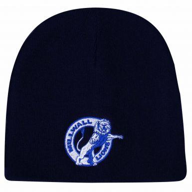 Millwall Lions Beanie Hat