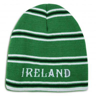Ireland 2015 Rugby World Cup Beanie Hat