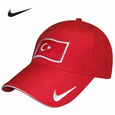 Turkey Baseball Cap by Nike