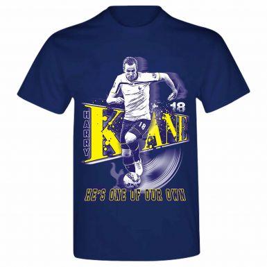 Spurs Kids Harry Kane T-Shirt