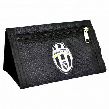 FC Juventus Crest Money Wallet