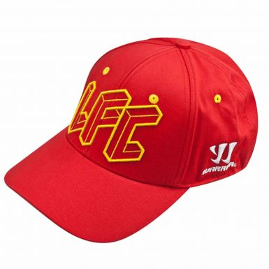 Liverpool FC Baseball Cap by Warrior