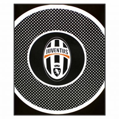 FC Juventus Fleece Blanket