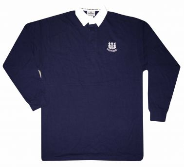 Scotland Rugby Heritage Shirt