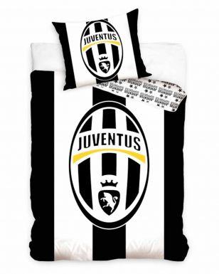 FC Juventus Single Comforter Cover