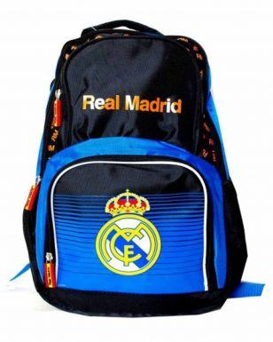 Real Madrid Crest Backpack
