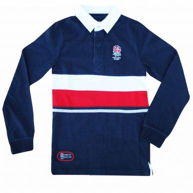 England RFU Rugby Shirt for Kids