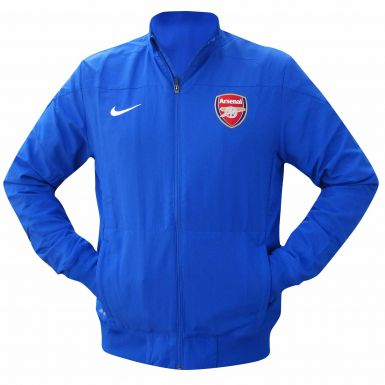 Arsenal FC Crest Zipped Jacket by Nike
