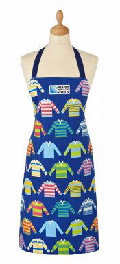 Official Apron for 2015 Rugby World Cup