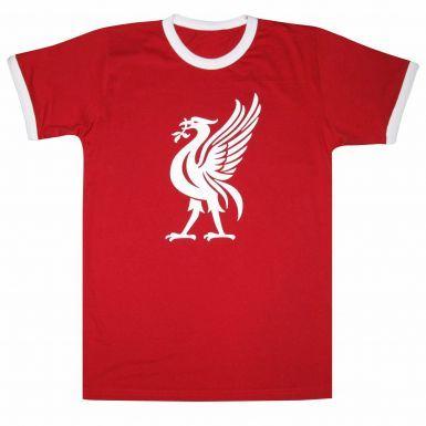 Liverpool Liverbird Crest T-Shirt