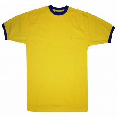 Ringer Style T-Shirt for Leisurewear