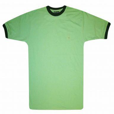 Unisex Ringer Style T-Shirt for Leisurewear