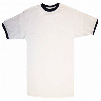 New Ringer Style T-Shirt for Leisurewear