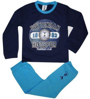 Tottenham Hotspur Spurs Kids Pyjamas