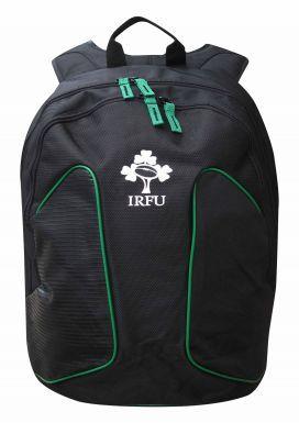 Ireland IRFU Rugby Rucksack by Puma