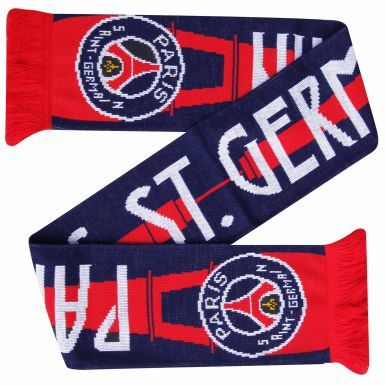 Paris St Germain PSG Scarf