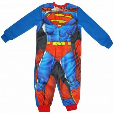 Superman Kids Onesie for Nightwear